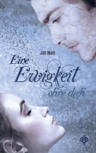 Cover zum Romantasy Roman EEOD von Jill Noll