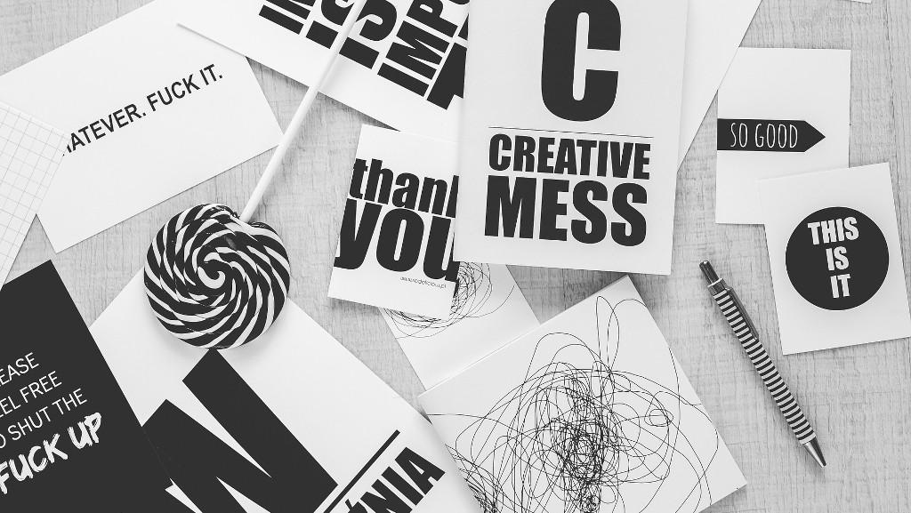 Ein Schreibprogramm hilft gegen das eigene Chaos