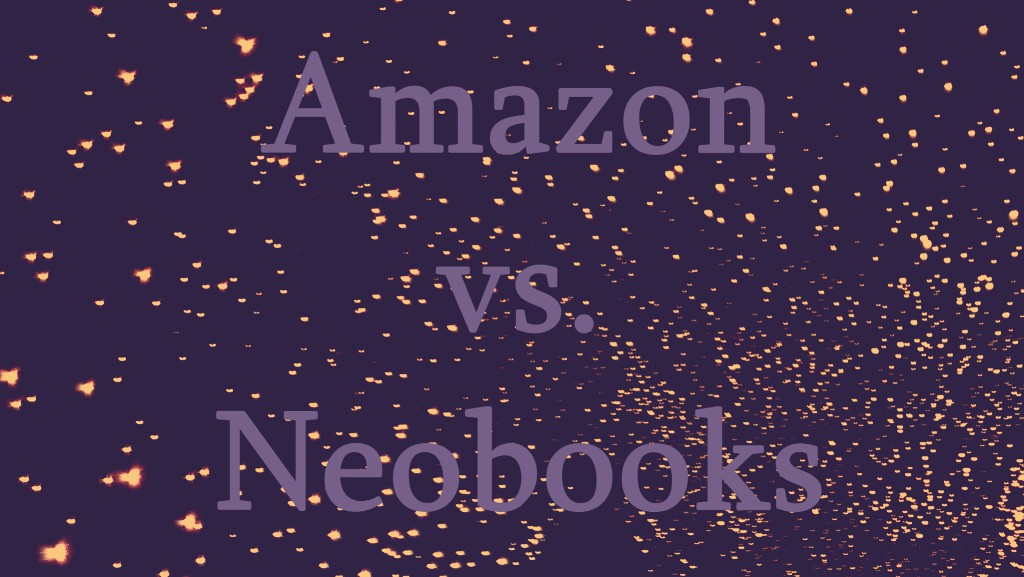 Amazon KDP versus Distributor Neobooks