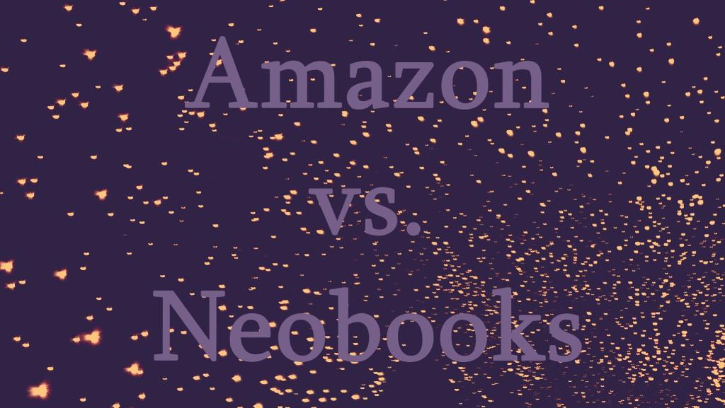 Amazon KDP versus Distributor Neobooks